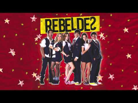 Rebeldes - Rebelde pra sempre
