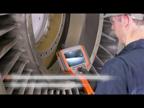 Baker Hughes Inspection Technologies | Put The Power For Remote Visual Inspection To Work For You