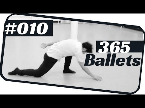 Ballet- 010- Original ballet -365 Ballets-  Our ballet choreography- Our ballet dance