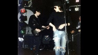 The Sisters of Mercy - Some Kind of Stranger (Early 80´s Vinyl Demo Tape)