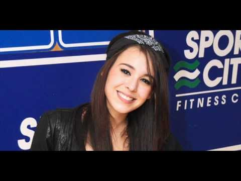 DANNA PAOLA-RULETA Videos De Viajes