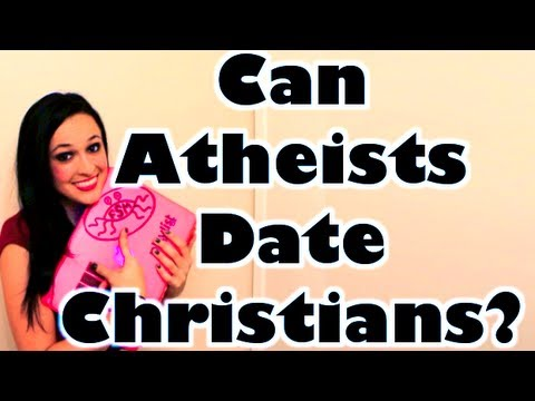 Can Atheists Date Christians?