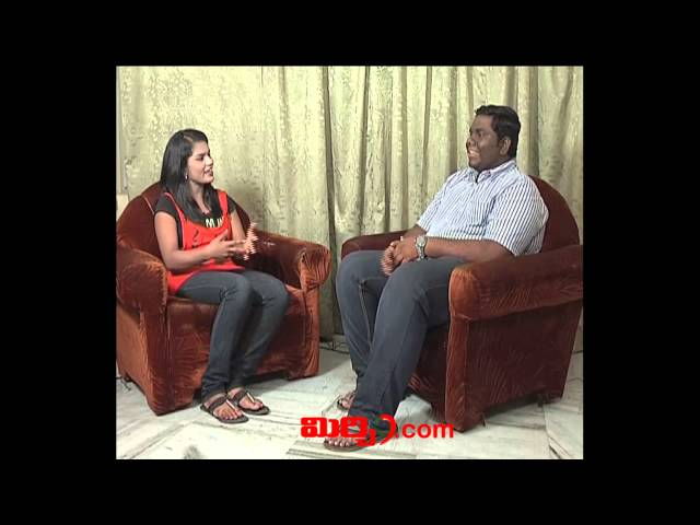 Exclusive Viva Harsha Interview with Mirchi9 com Travel Video