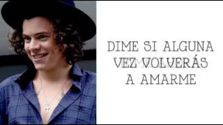 WHERE DO BROKEN HEARTS GO - One Direction - SUBTITULADA POR LUULI G
