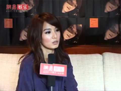 20100928 Beijing interview 田馥甄Hebe (clip) 1_2