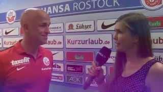 Hansa-News vor dem Heimspiel gegen Mainz II