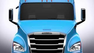 Limpiaparabrisas y Faros Automáticos- Detroit Assurance 5.0
