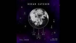 [ENG SUBBED LYRICS] Dreamcatcher (드림캐쳐) - Full Moon