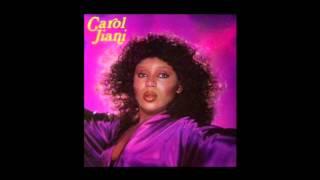Carol Jiani - All The People Of The World
