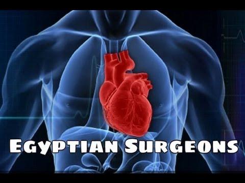 Coronary Artery Bypass Surgery 2014, Hassan Alsisi MD.