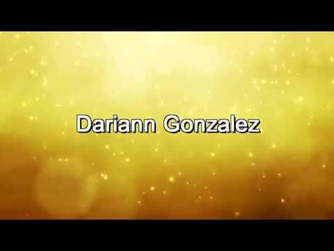 Tú - Dariann González (cancion de letras)