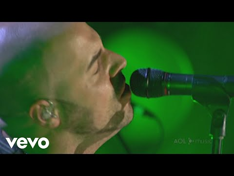 Home (AOL Music Live! At Red Rock Casino 2007)