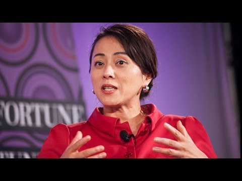 Yifei Li on China's youth | Fortune