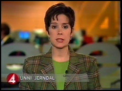 TV4 Nyheterna 97-12-07