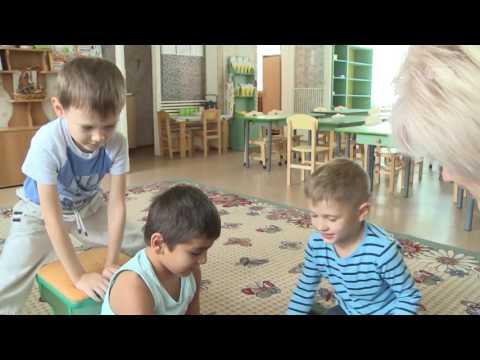 Детский сад «Детство» - одно из лучших дошкольных учреждений Подмосковья.