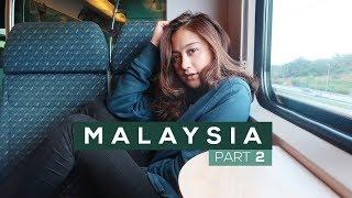 SALSHABILLA #VLOG - LAST DAY IN MALAYSIA!