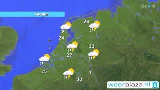 Het weer van Vandaag !! screenshot 5