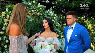 Анастасія Кожевнікова вийшла заміж та покинула гурт «Віа Гра»