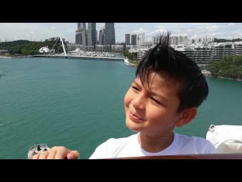 In Port: Singapore