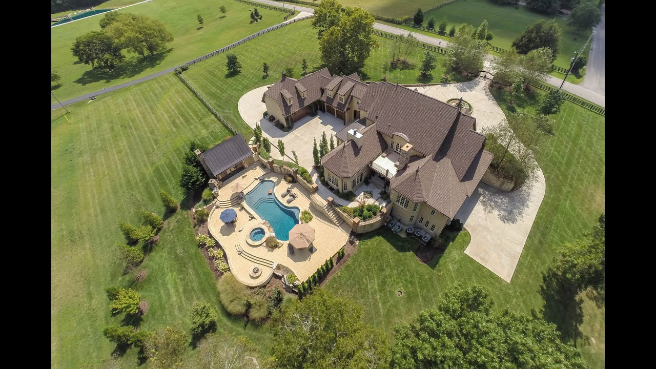 Gated Communities In Brentwood Tn 17 5 Million Gated
