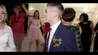 Свадьба 1.10.16 клип дискотека