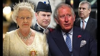Queen Elizabeth II's 'biggest fault' REVEALED: 'It is NONSENSE' - Today News US