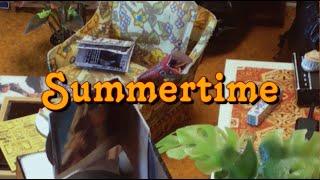 kendra morris summertime official video