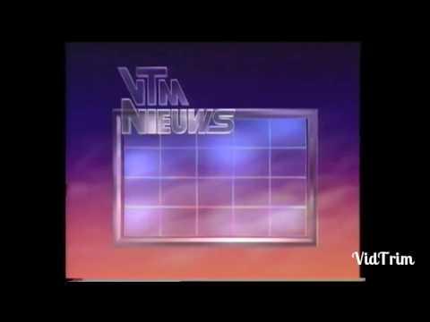 Evolutie van VTM nieuws leaders 1988 - 2017
