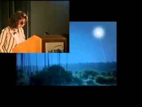 Linda Moulton Howe discusses Bentwaters