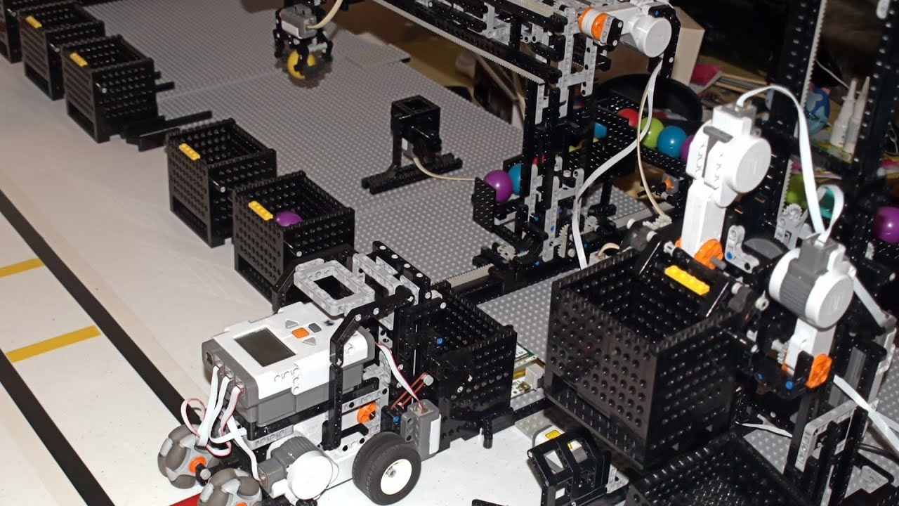 Mindstorm at ROBOTC net Blog