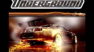 Need For Speed - Get Low (Lil
