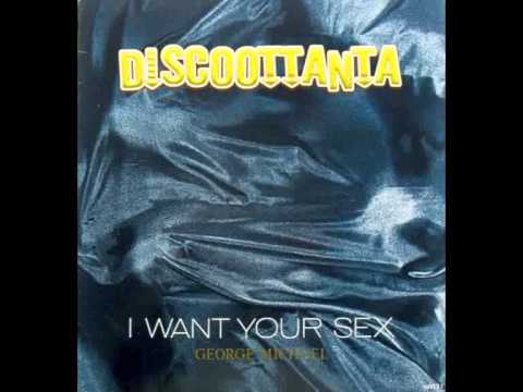 I want your sex part 1
