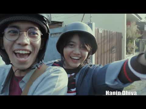 Download  HANIN DHIYA - Biar Waktu Hapus Sedihku  Behind The Scene MV  Gratis, download lagu terbaru
