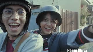 Gambar cover HANIN DHIYA - Biar Waktu Hapus Sedihku ( Behind The Scene MV )
