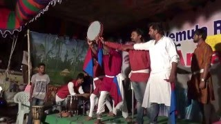 muthi bandho re by kabir kala manch uoh 8 justice for rohith vemula uoh pt 104