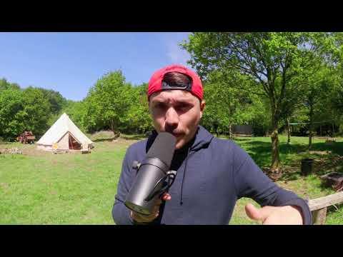 Alem For World Beatbox Camp 2018