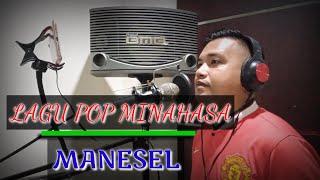 MANESEL   LAGU POP DAERAH MINAHASA   CONNIE MAMAHIT   COVER : FERDY L