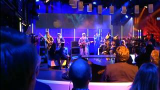 De minuut: Tinariwen - Chaghaybou - 3-3-2014