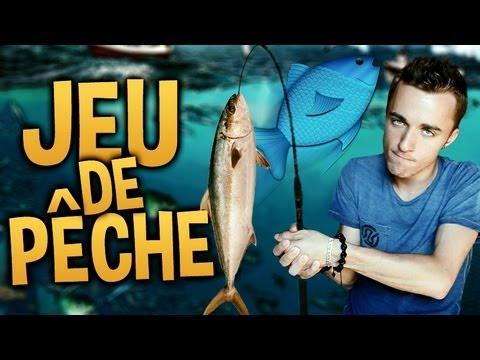 JEU DE PÊCHE = MÉGA CHIANT - Sega Bass Fishing