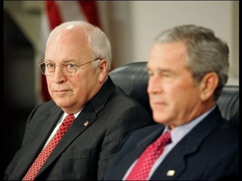 Critical Examination of the Bush Administration's Neoconservative Ideology