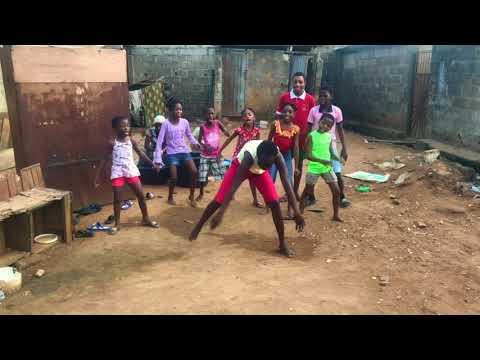 #BeforeILetGoChellenge -   Beyonce  by The Happy African Kids ( Dream Catchers)