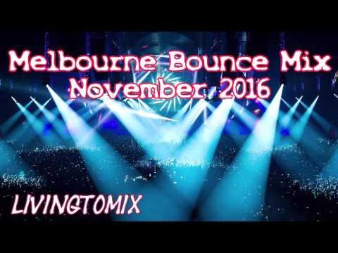 Eletro House - Melbourne Bounce Mix November 2016 | Crazy drops & Melodies | by LivingToMix