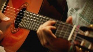 Гитара с нуля.Уроки игры на гитаре.Урок 1 - Как настраивать гитару