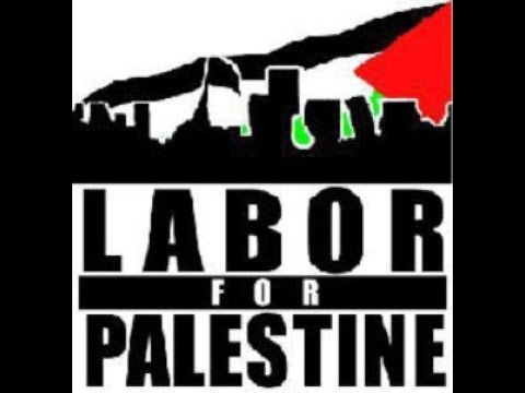 Labor for Palestine with Suzanne Adely and Michael Letwin