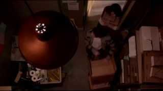 Teen Wolf - Isaac, Allison and Scott [Janitor Closet Scene] [3x04]