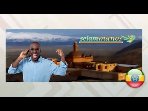 Selammanos - Call To Your Family and Friends From USA