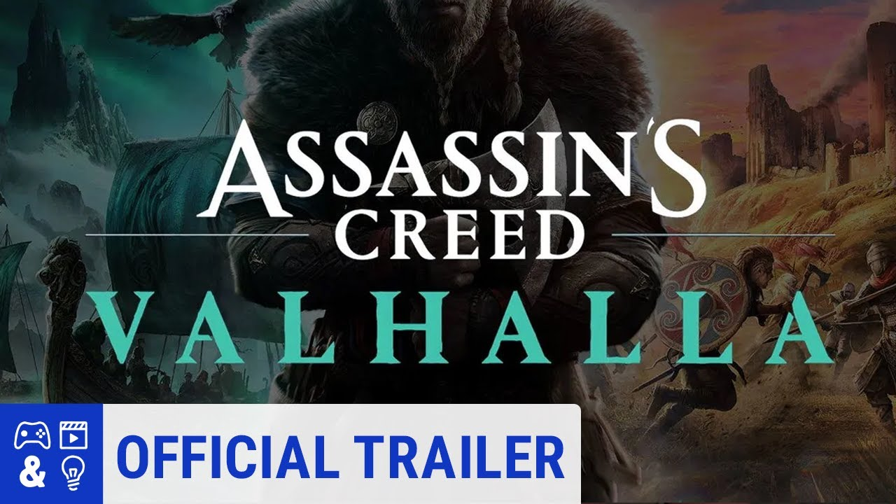 Here S Where You Can Get The Assassin S Creed Valhalla Collector S Edition Eurogamer Net
