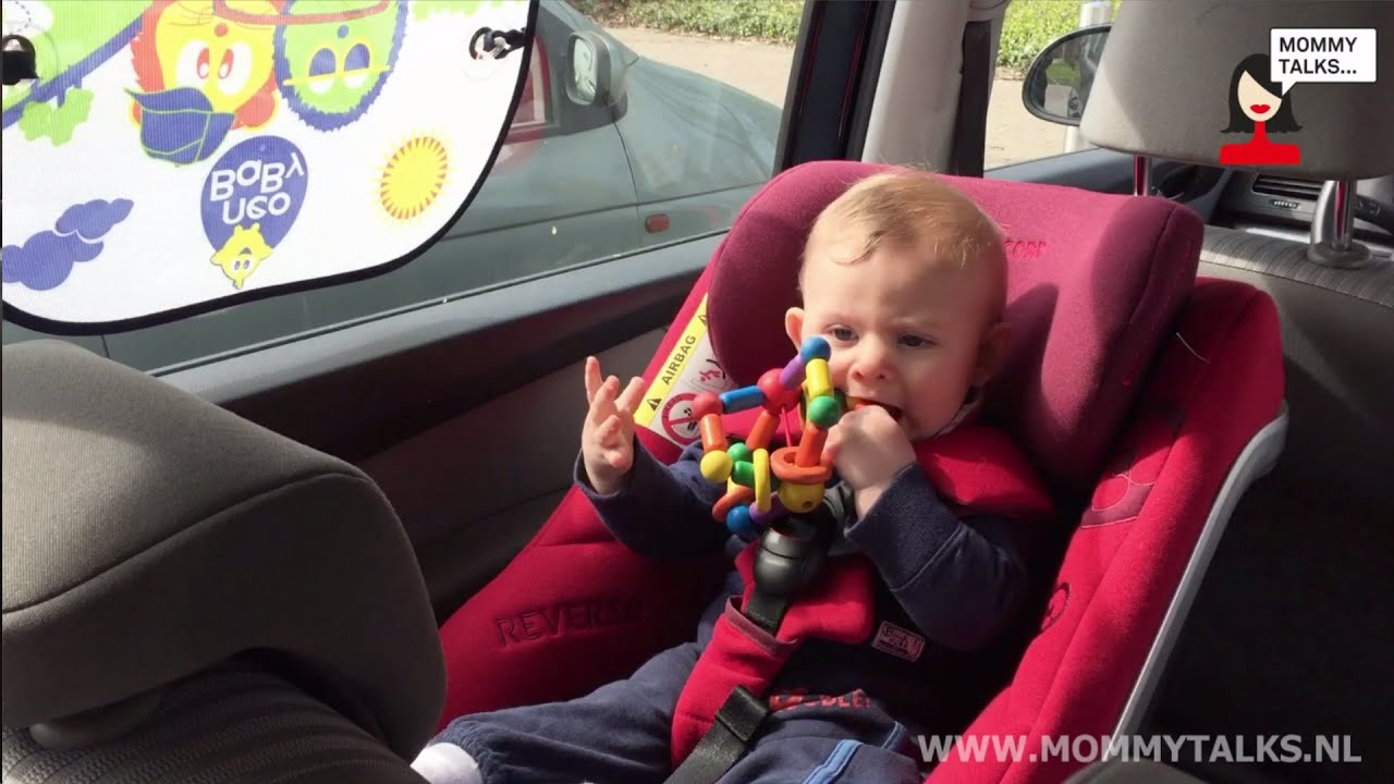 Concord Reverso Car Seat review by Mommytalks