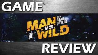 Man Vs Wild Review