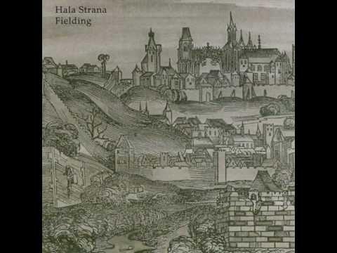 Hala Strana - Jestingstock